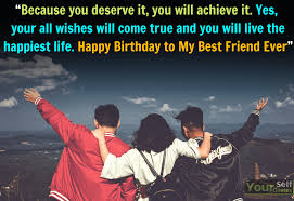happy birthday wishes quotes for friend family loved ones