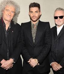 Queen + Adam Lambert Festival Tickets - Festicket