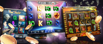 How to choose online casino and play online slots for free without download  – First Comics News