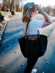 the perfect everyday handbag