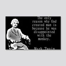 Mark Twain Quotes Wall Decals Cafepress