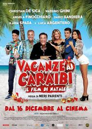 VACANZE AI CARAIBI Streaming HD ITA NOWVIDEO PUTLOCKER VK ...