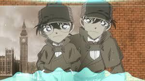 Detective Conan Movie 11 Ost - YouTube