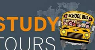 contoh proposal study tour dalam