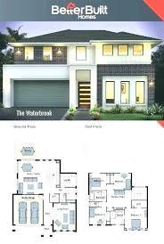 modern ground floor house design modern