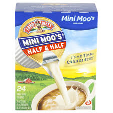 land o lakes mini moo coffee creamer 24