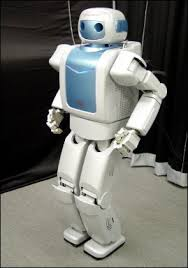 South Korea claims world's smartest robot_Photo News—China ...