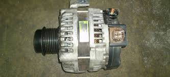 how to use a car alternator to make