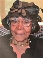Addie Brown 1913 - 2019 - Obituary