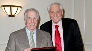 "Henry Winkler Remembers Garry Marshall: ""He Was Like My Surrogate ..."