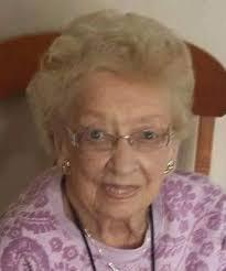 Lillian Johnson Obituary - New Bedford, MA