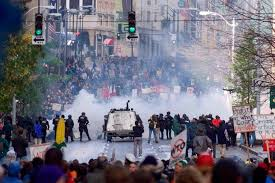 Seattle Is a Young City With a Long History of Protests ...