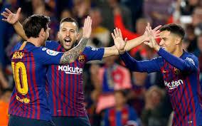 PREVIEW: FC Barcelona - Sevilla FC