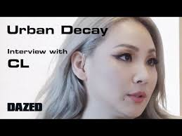 dazed korea urban decay interview