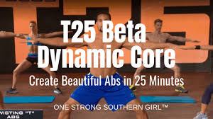 a t25 review of beta dynamic core
