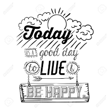 encourage quotes design over white background vector