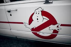 Ghostbusters Ecto 1 Replica Cadillac 03 Fast Car