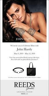 john hardy reeds jewelers