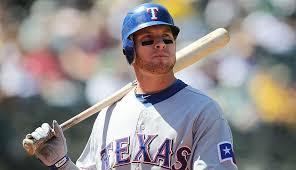 I Was Born To Play Ball For The Texas Rangers': Josh Hamilton ...