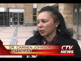 Camern Johnson Trial - YouTube