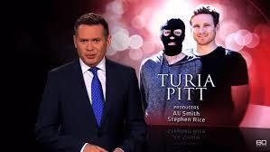 Turia Pitt 60 Minutes