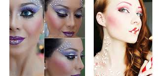 easy step by step make up