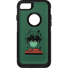 Skinit Deku Otterbox Commuter Iphone 7 Skin For Case Officially Licensed Group 1200 Anime Skin For Popular Cases Decal Ultra Thin Lightweight Vinyl Decal Protection Buy Online In China