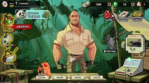 jumanji the mobile game 1 4 0