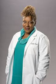 CCH Pounder Opens up about NCIS: NEW ORLEANS and Dr Loretta Wade | My Take  on TV