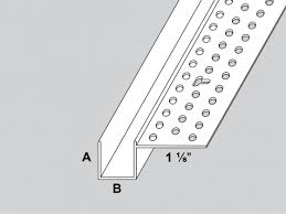 f reveal bead trim tex drywall products