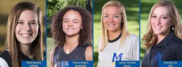 Midway Student-Athletes Earn All-Conference Scholar-Athlete Honors - Midway  University