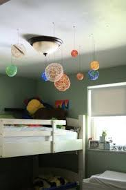 30 Diy Room Decor Outer Space Ideas Space Themed Bedroom Boy Room Space Theme