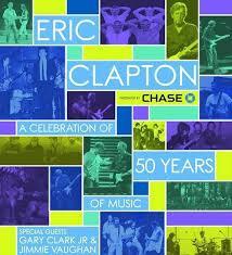 eric clapton s al return to