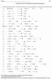 phet balancing chemical equations