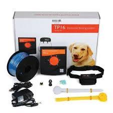 Tp16 Electronic Dog Fence
