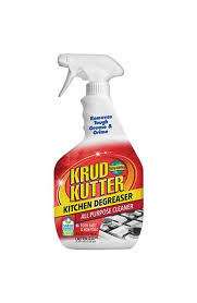 Krud Kutter No Scent Cleaner And Degreaser 32 Oz Liquid Ace Hardware