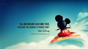walt disney quotes about dogs