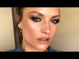 jlo glow makeup tutorial pixiwoo com