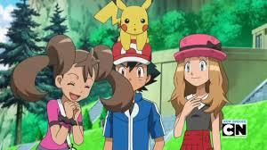 PokemonSeries - Pokemon Season 17 The XY Series Episode 38 English Dubbed