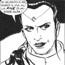 Ada Morgan (Character) - Comic Vine