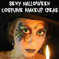 y costume makeup ideas for