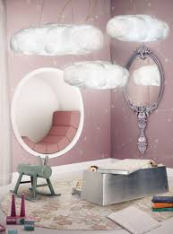Upgrade Your Kids Bedroom Decor With This Amazing Cloud Lamp Covet Edition