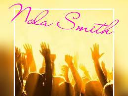 Nola Smith – Through His Blood