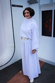 Star Wars Weekends   Princess Leia   Kimberley West   Flickr
