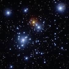 El color de las estrellas | La bitácora de Galileo