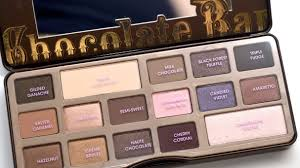 makeup palette gifts ideas
