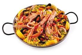 """Résultat de recherche d'images pour """"paella"""""""
