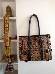 multicolor gypsy bags indian vintage