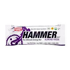 hammer nutrition bar box of 12