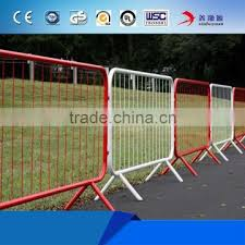 Temporary Fence Buy Temporary Cheap Used Safety Concert Metal Construction Crowd Control Barriers For Sale On China Suppliers Mobile 140541862
